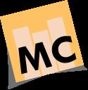 Marketing data MarketingCharts.com logo