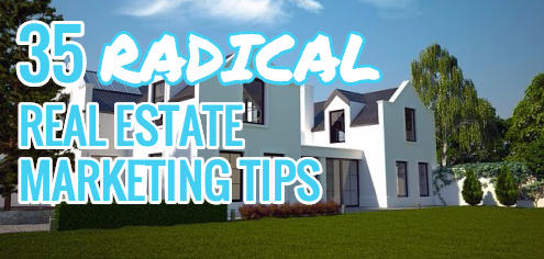 35 Easy Amp Effective Real Estate Marketing Ideas Wordstream