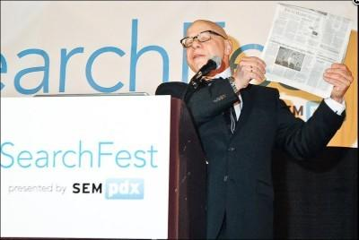 Influential PPC experts Marty Weintraub