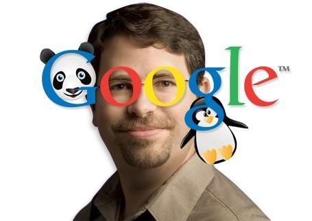 matt cutts leave of absence