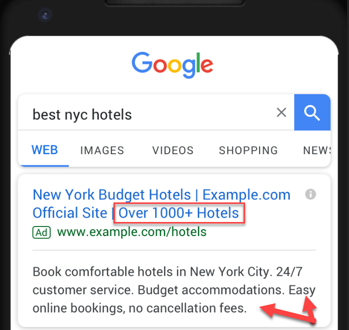 How to Get Your Website Noticed on Google