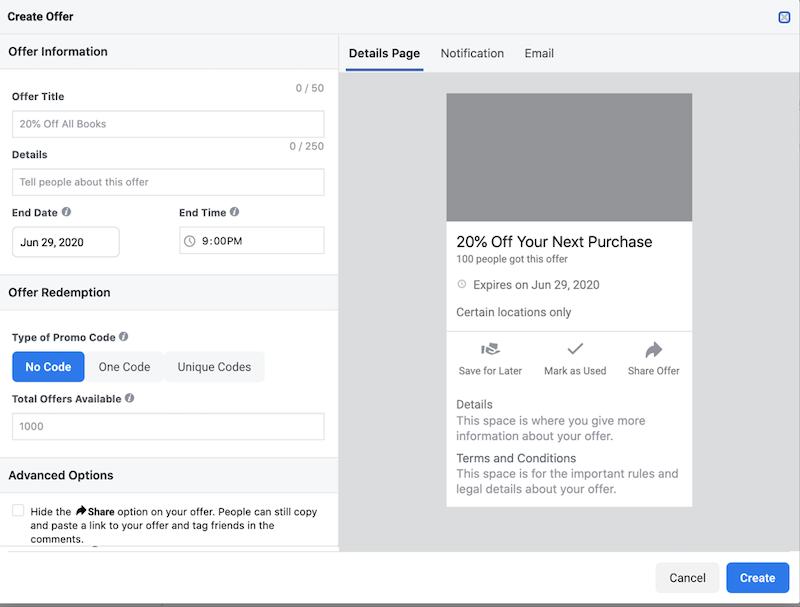 如何在Facebook上宣传你的本地业务?