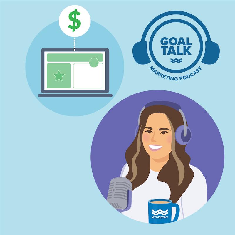 Goal Talk podcast season 1 episode 13 episode artwork.