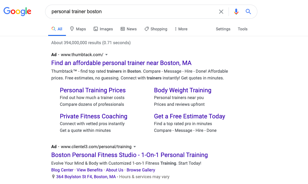 How to Get Your Website Noticed on Google Ads