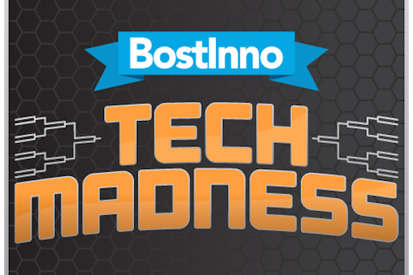 Bostinno Tech Madness 2018