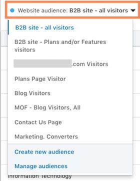 3种使用LinkedIn网站人口学提高广告效果的方法