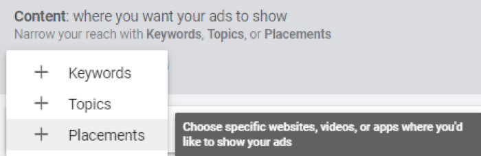 youtube-display-ads-content-options