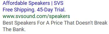 adwords ad suggestion example d
