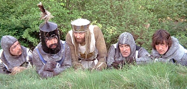 Monty Python image