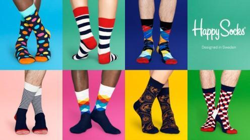 Happy Socks ad