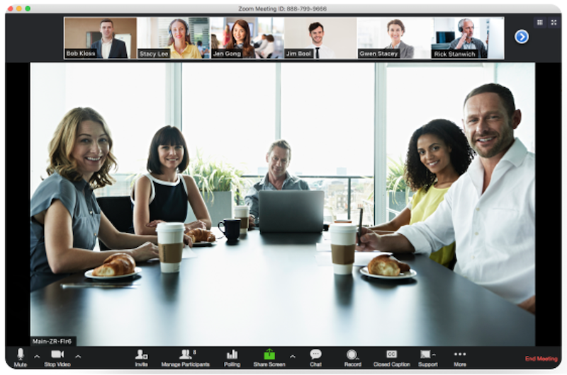 best remote collaboration tools for 2021 zoom