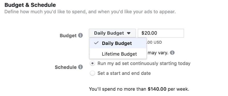 最好在Facebook上发布广告的时间,看看你自己的数据应对方法