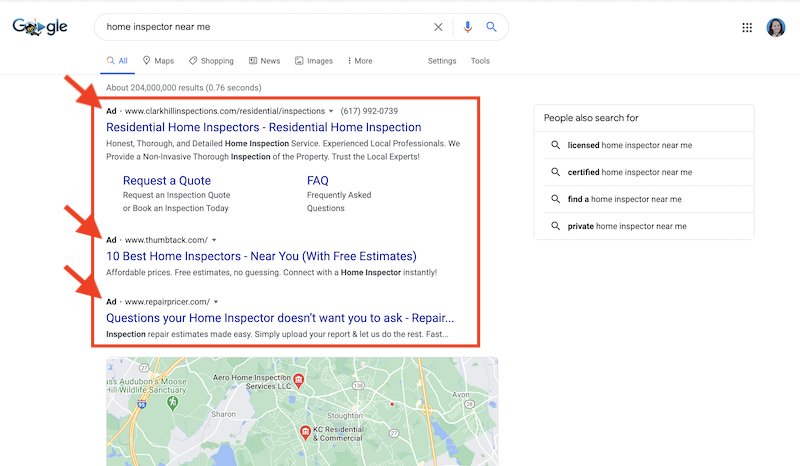 best ways to promote your business with or without money google ads