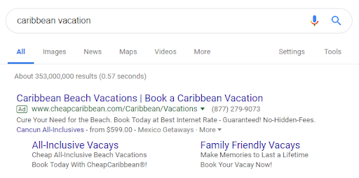 Best Advertising Campaigns Carribean