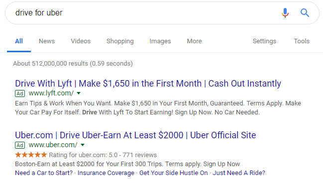 Best Advertising Campaigns Uber