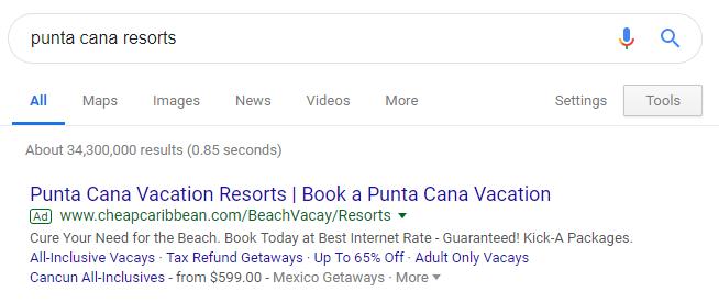 Best Advertising Campaigns Punta