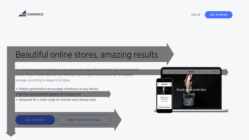 f-pattern-landing-page-example-bigcommerce