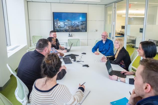 外贸公司推广高效营销会议的19个技巧
