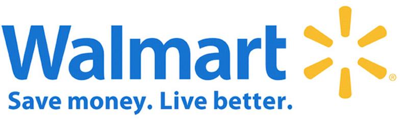 brand personality walmart
