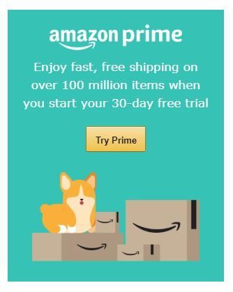sesgos cognitivos Amazon Prime