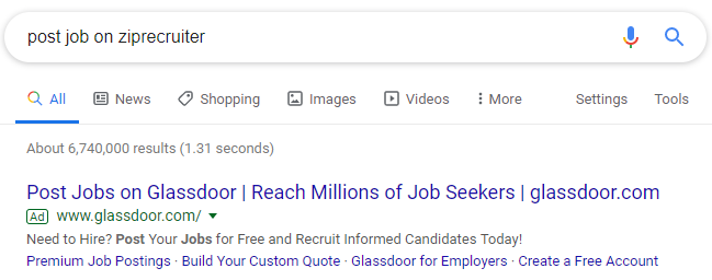 competitive-ads-glassdoor-vs-ziprecruiter