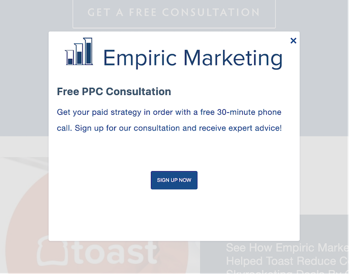 conversions-popups-empiric