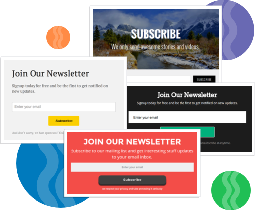 landing-page-creator-pop-up-examples