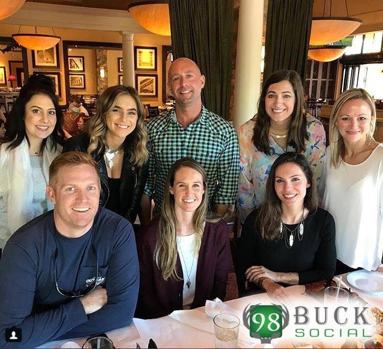 98 Buck Social