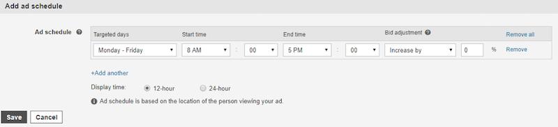 谷歌广告和微软广告之间的3大区别