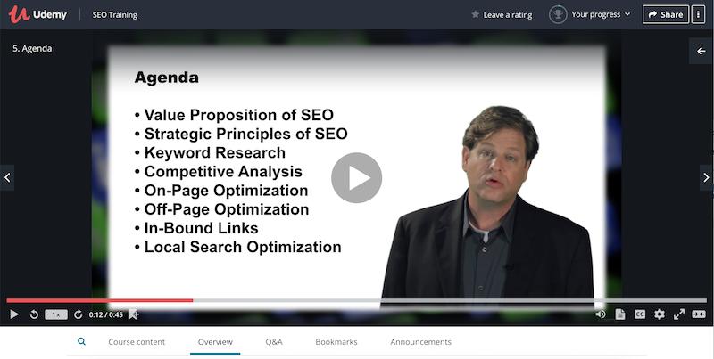 你需要的5个基本数字营销技能(以及如何获得它们!)