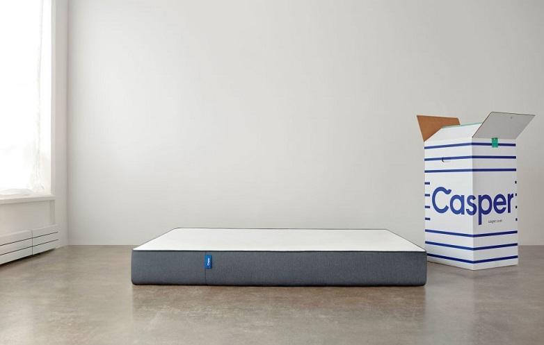 Casper mattress image