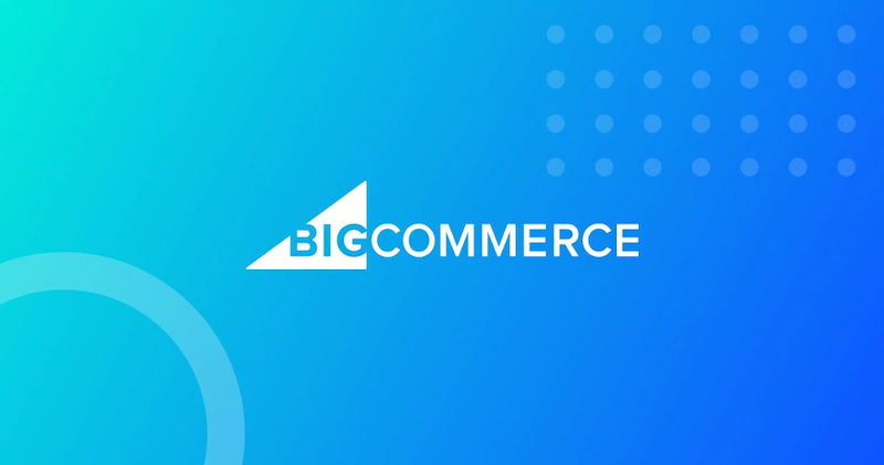 ecommerce tools for local business big commerce