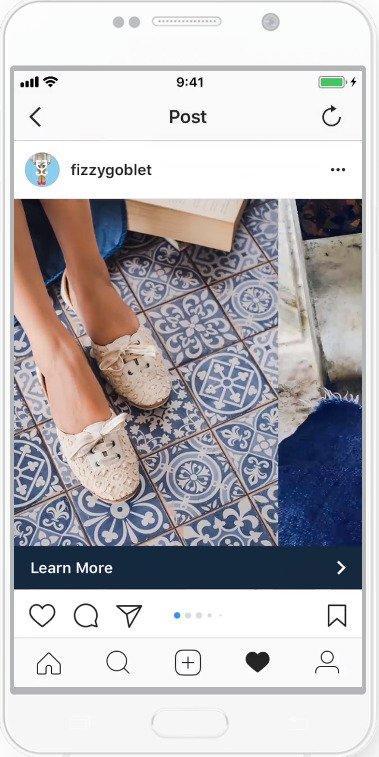 ecommerce-marketing-instagram-ad-example