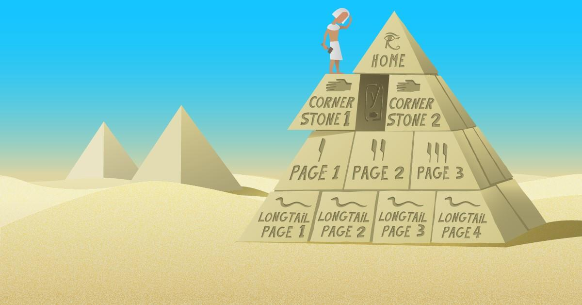 site structure for seo
