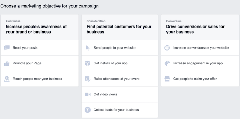 effective local marketing ideas promote your content on facebook