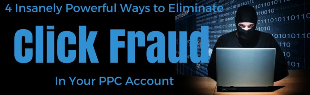 title eliminate click fraud
