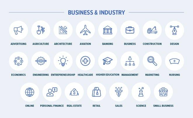 Facebook ad targeting strategies industries