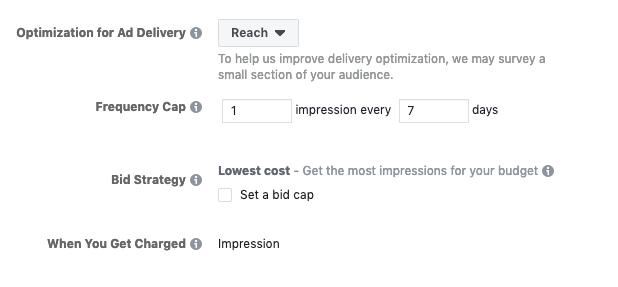 Facebook Ads for Entrepreneurs Reach