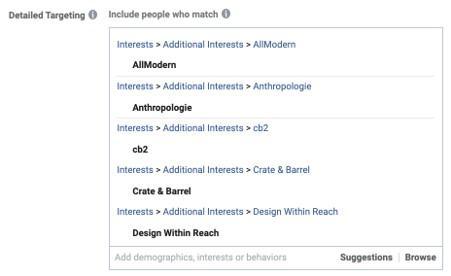 7个针对小企业营销人员的基本的Facebook广告技巧