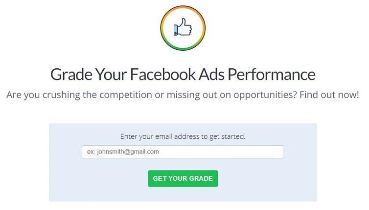 我们新的Facebook分级器可以帮助你回答3个问题