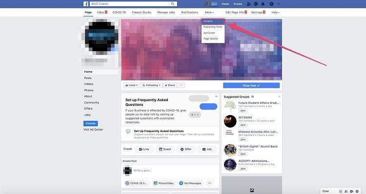 为外贸企业提供Facebook广告指导的终极指南