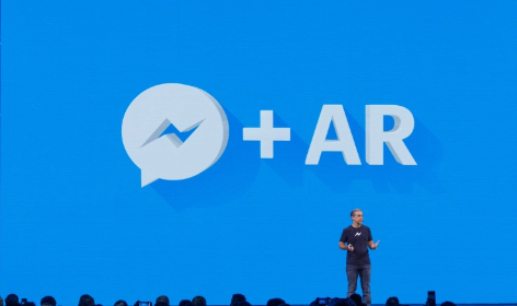 facebook messenger and ar integration
