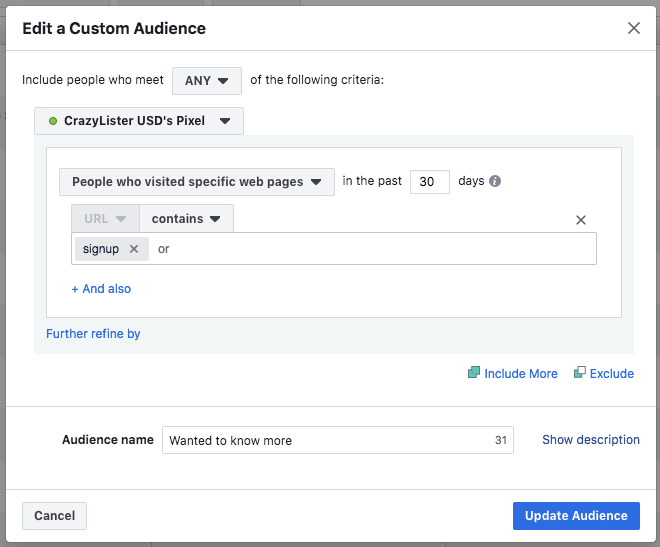 facebook-retargeting-visitors-almost-signed-up
