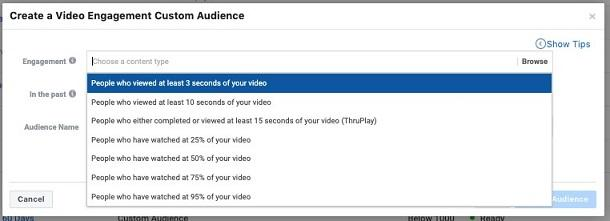 外贸推广提升Facebook视频营销水平的9种方法