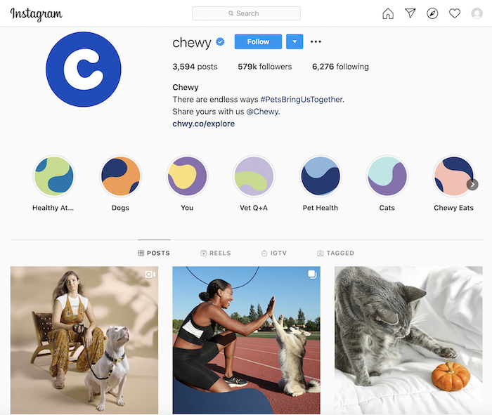 free ways to promote your instagram account complete profile