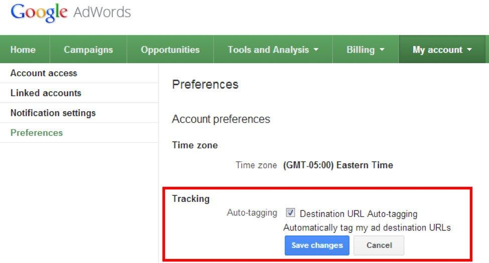 gclid-activate-google-ads