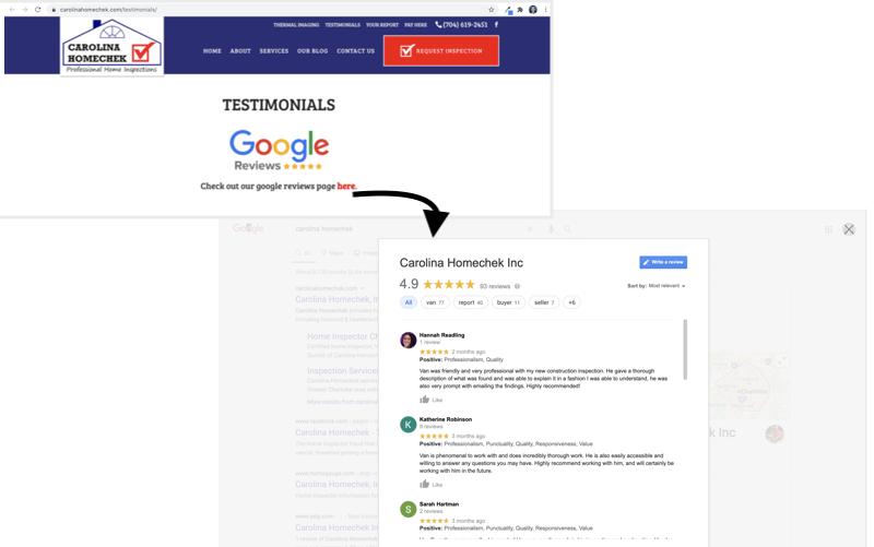 用这16种行之有效的策略获得更多的谷歌商业评论