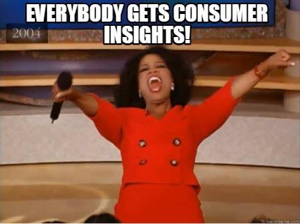 google ads insights page pros and cons consumer insights meme