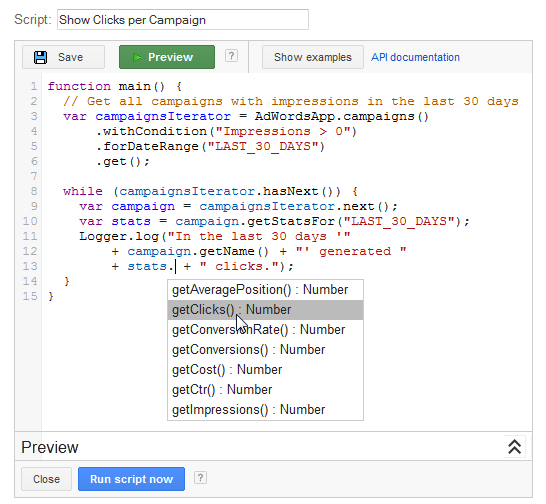 7 Reasons You Should Be Using Scripts in Google Ads