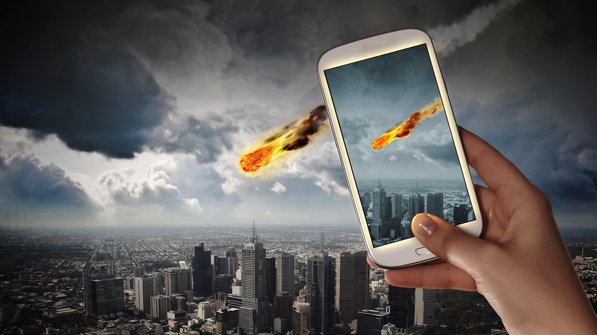 Google Fred Update Mobilegeddon